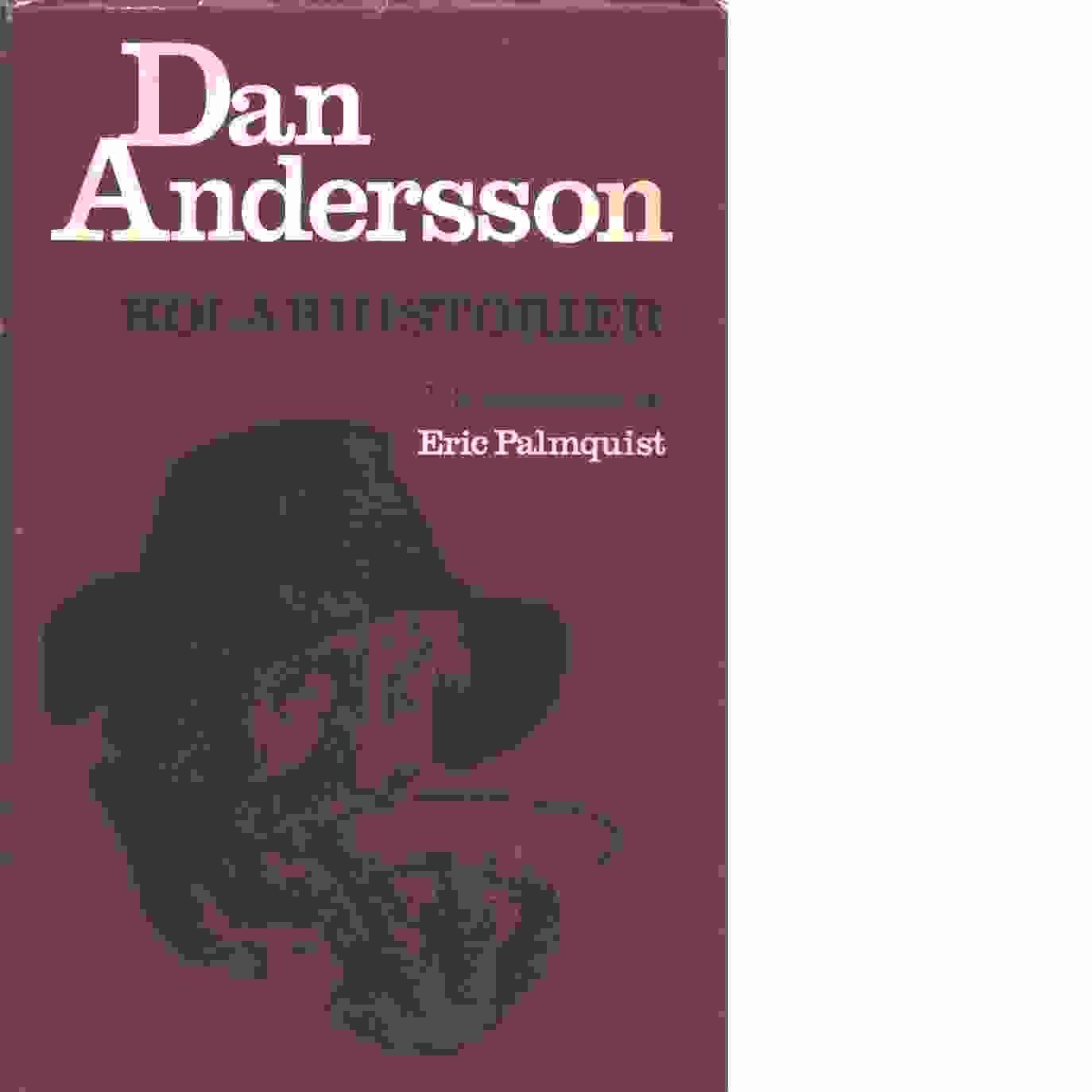 Kolarhistorier - Andersson, Dan