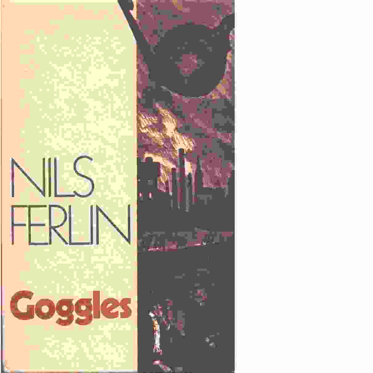 Goggles - Ferlin, Nils