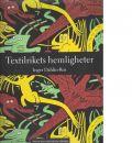 Textilrikets hemligheter - Dahlin-Ros, Inger