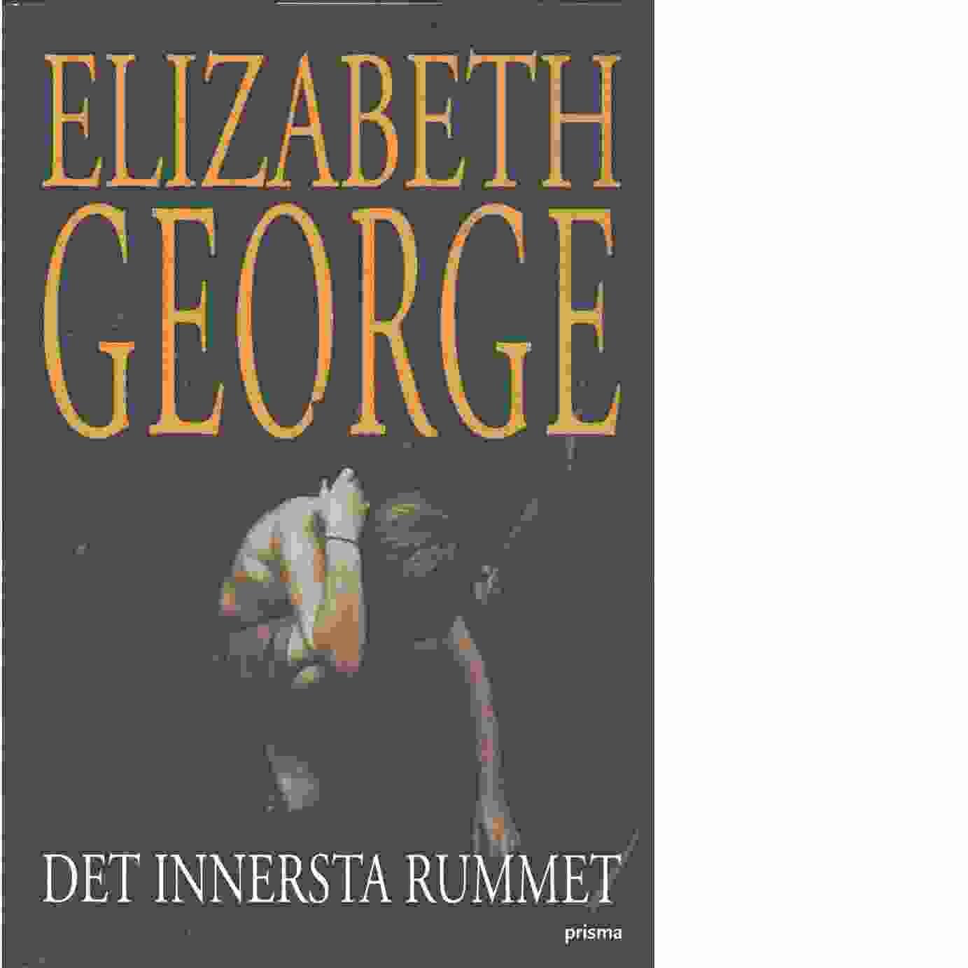 Det innersta rummet - George, Elizabeth