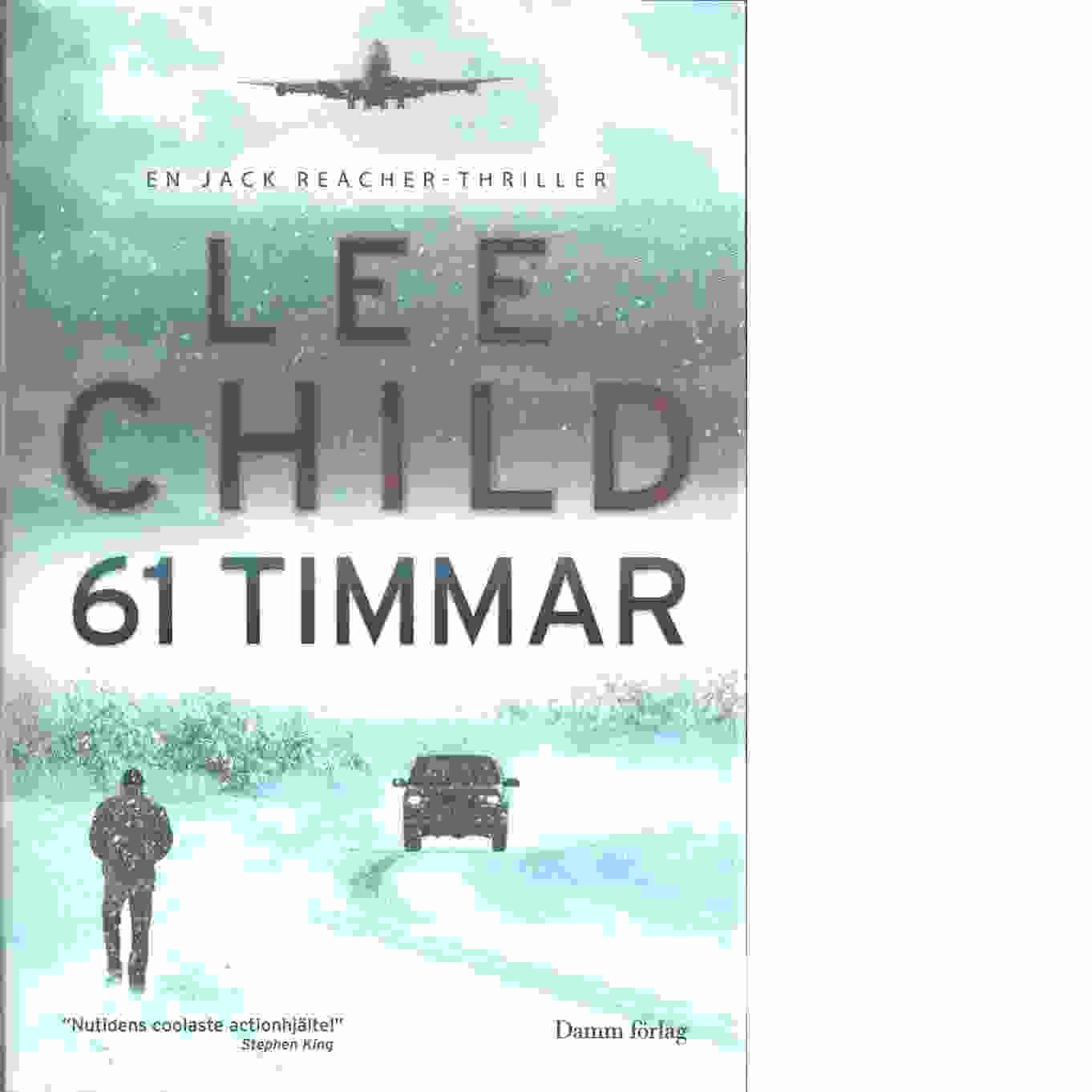 61 timmar - Child, Lee