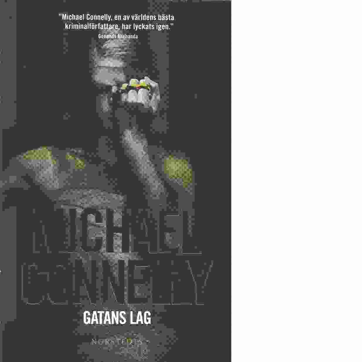 Gatans lag - Connelly, Michael