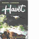 Havet : En stor gyllene bok - Carson, Rachel