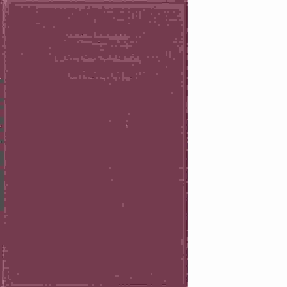 Latinsk-svensk ordbok - Salenius A. G. G.