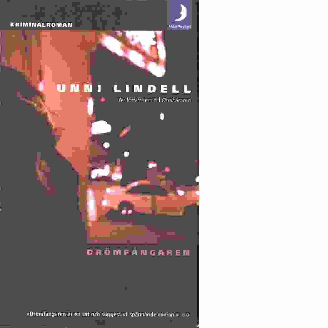 Drömfångaren : [ett fall för Cato Isaksen] - Lindell, Unni