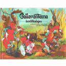 Gallavanterna : inivinterdagen - Frigell, Kersti och  Shaw, Annie samt Ribalow, Meir Z.