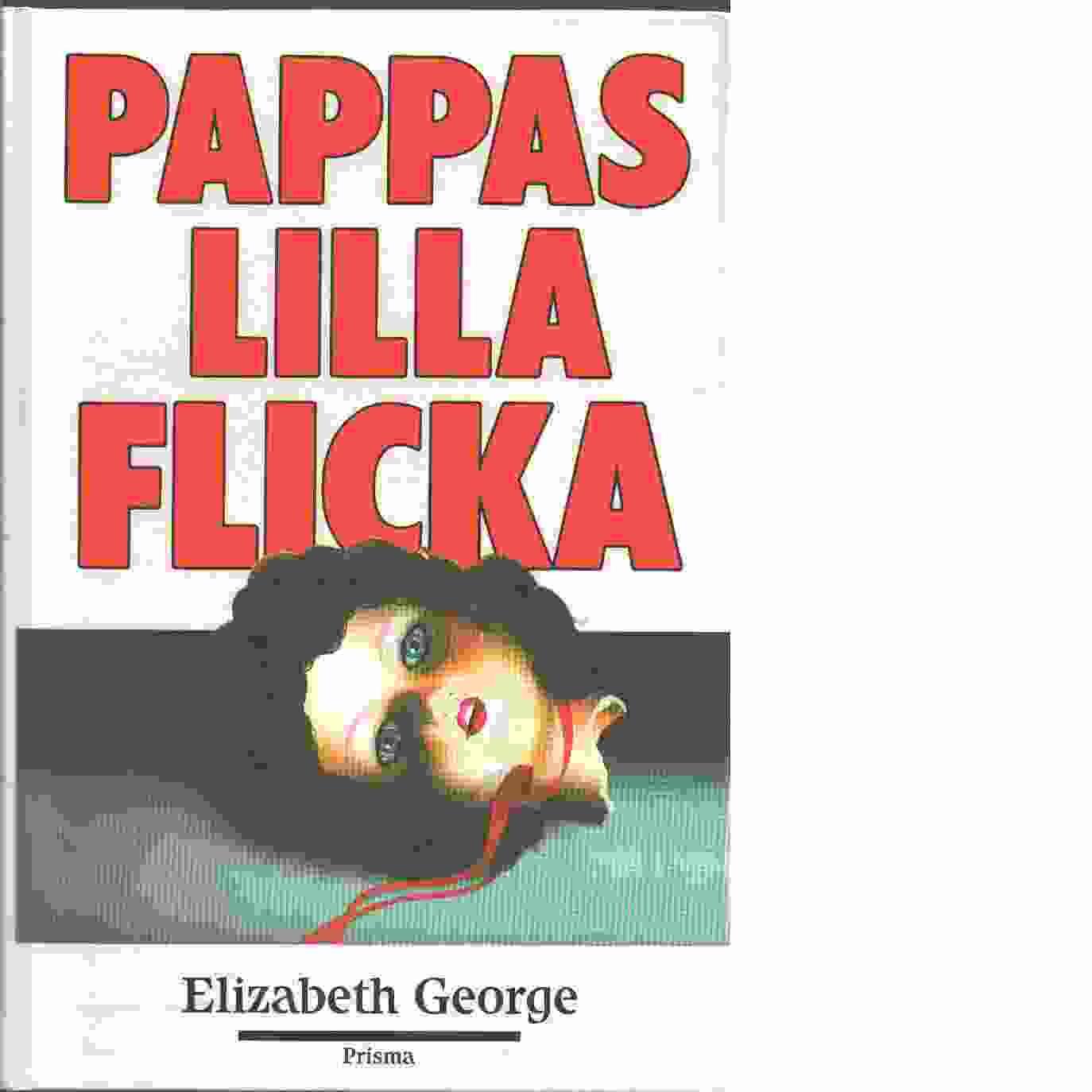 Pappas lilla flicka - George, Elizabeth
