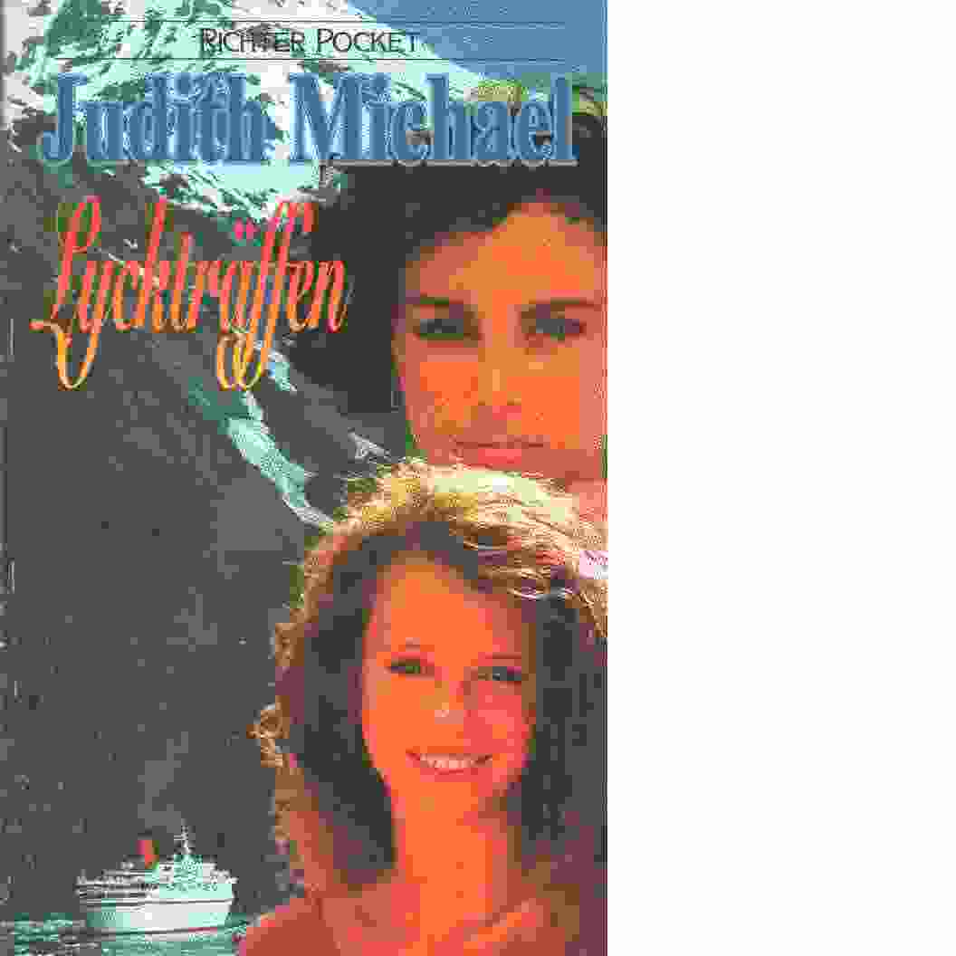 Lyckträffen - Michael, Judith