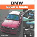 Illustrated BMW Buyer's Guide - Larimer, Fred