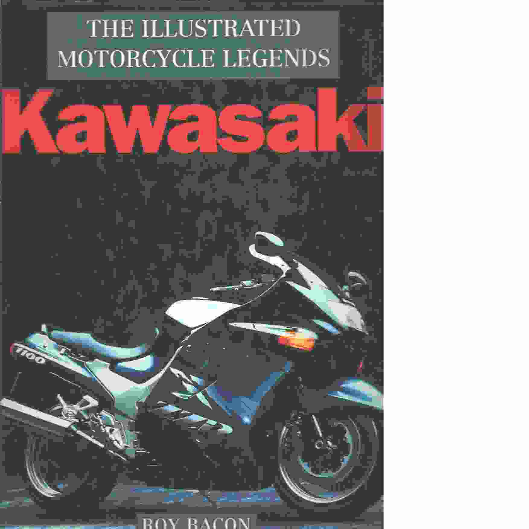 Kawasaki - Bacon, Roy H.