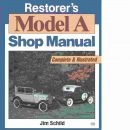 Restorer's Model -  Schild, James