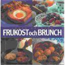 Frukost och brunch - Borssén, Jonas