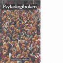 Psykologiboken - Red.