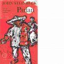 Pärlan - Steinbeck, John