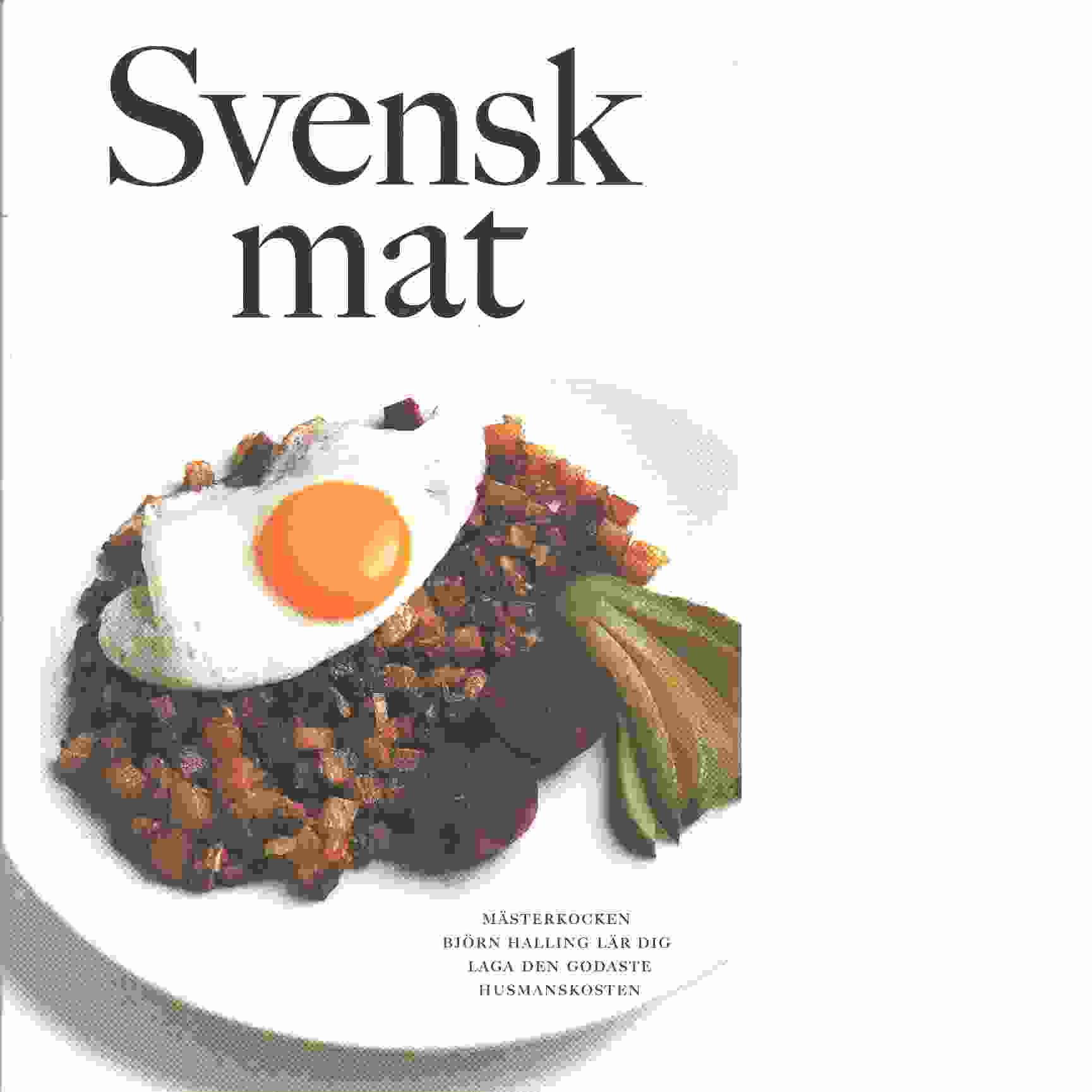 svensk mat online