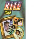 Hits 2001 [musiktryck] - Red.