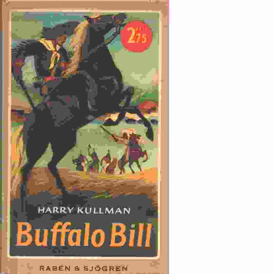 Buffalo Bill - Kullman, Harry