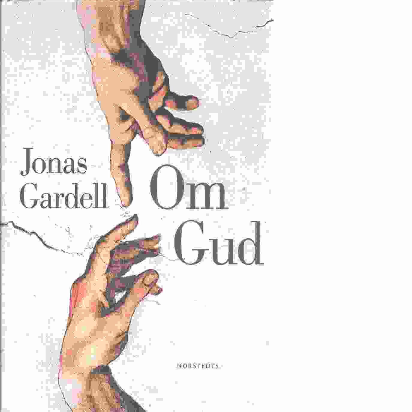 Om Gud - Gardell, Jonas