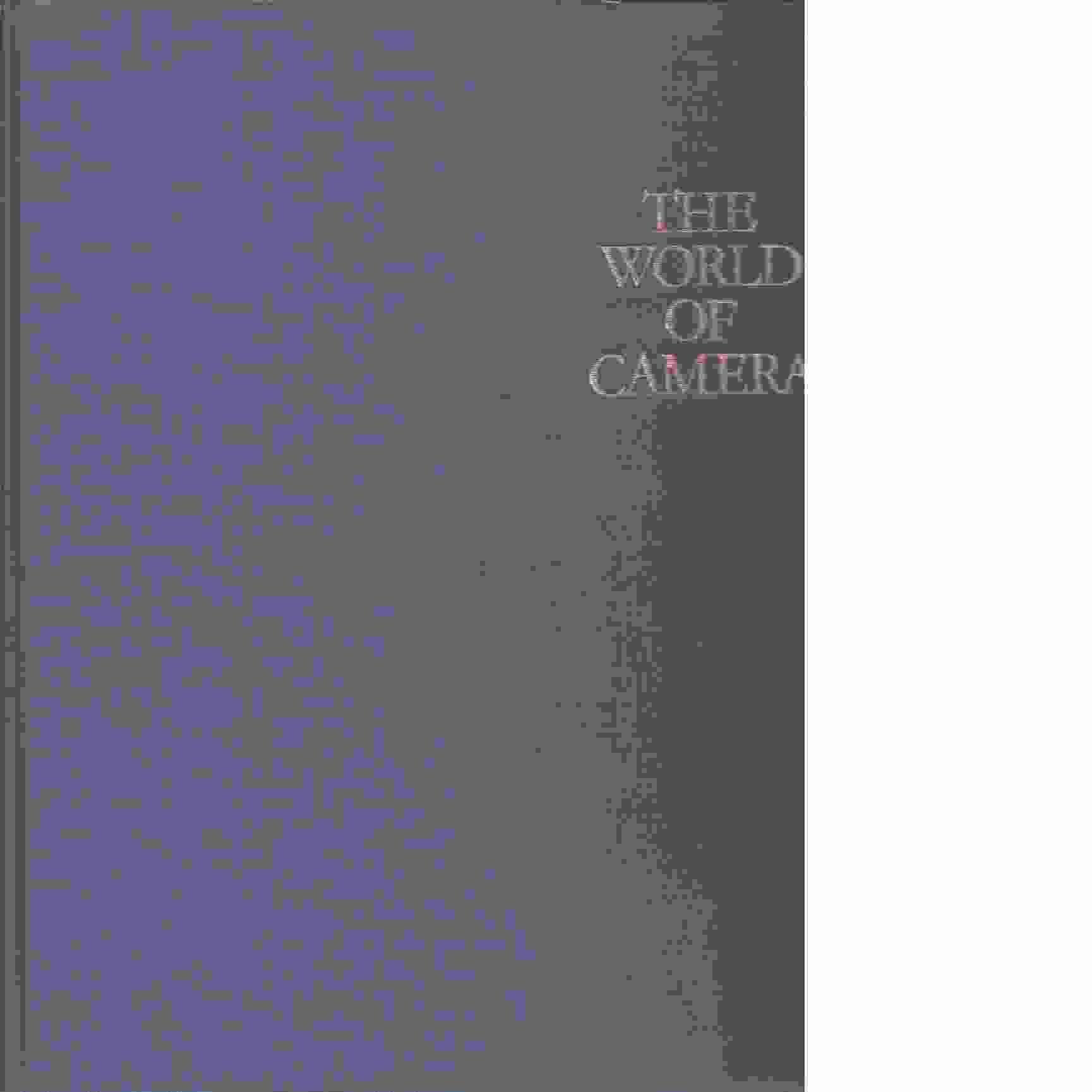 The World of Camera -  Nelson, Thomas