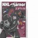 NHL-stjärnor. 1996 - Botilsrud, Stein