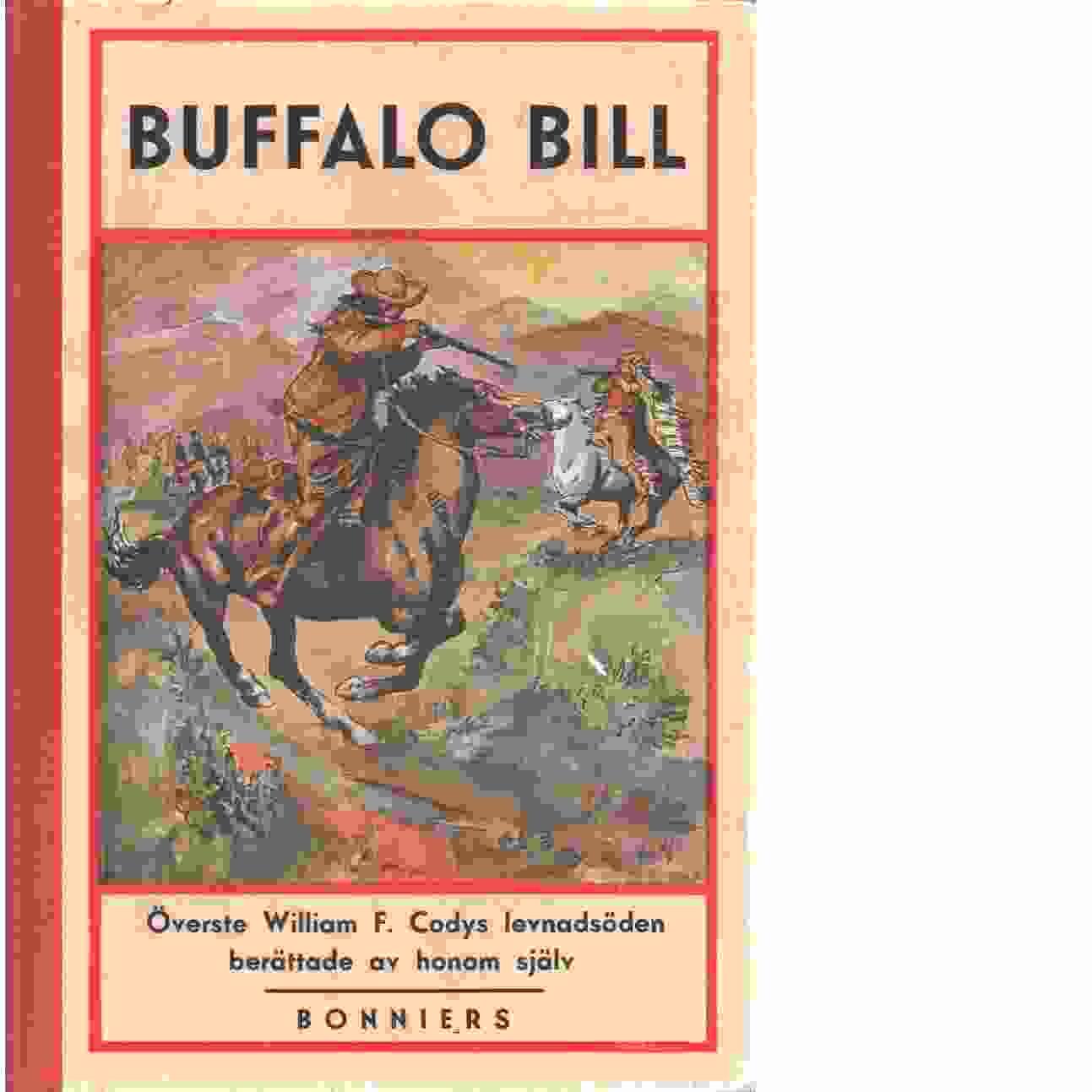 Buffalo Bill - Buffalo Bill