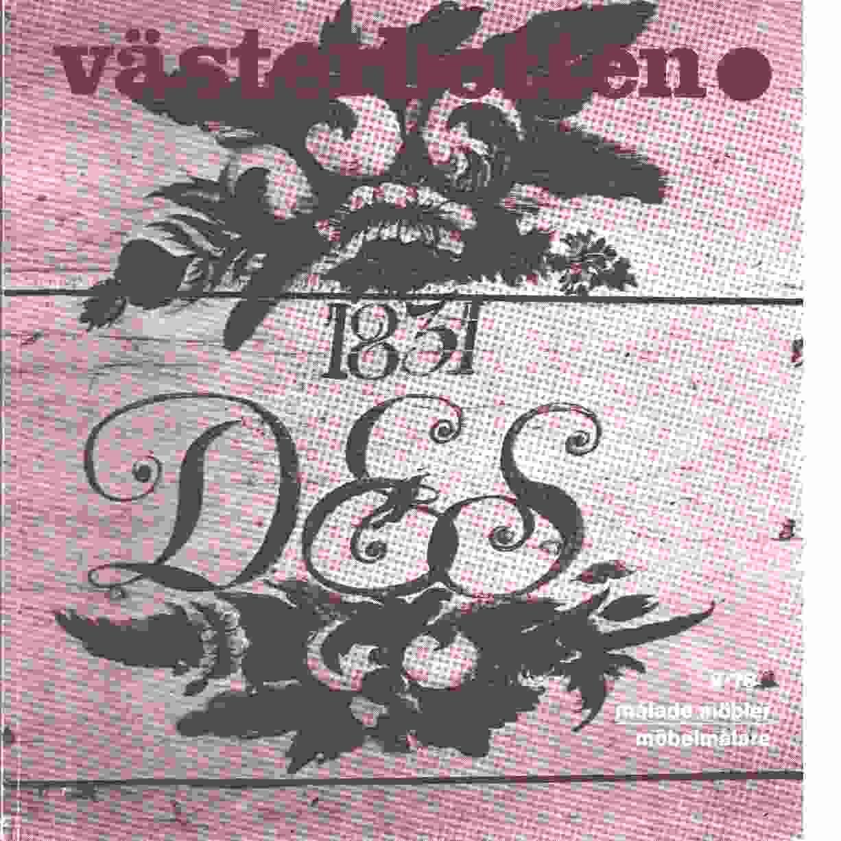 Västerbotten 1978 : Västerbottens läns hembygdsförenings årsbok - Red.