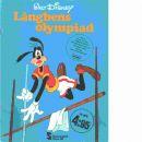 Långbens olympiad - Disney, Walt