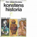 Den västerländska konstens historia - Levey, Michael