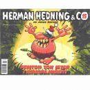Herman Hedning & Co 15 : Femton ton ister i rampljuset! - Darnell, Jonas