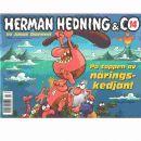 Herman Hedning & Co 14 : På toppen av näringskedjan - Darnell, Jonas