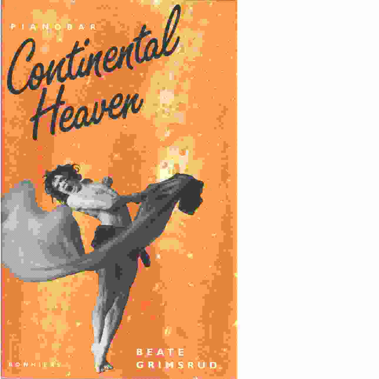 Continental heaven - Grimsrud, Beate