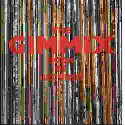 Gimmix book of records -  Goldmann, Frank &  Hiltscher, Klaus