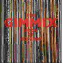 Gimmix book of records -  Goldmann, Frank &  Hiltscher, Klaus