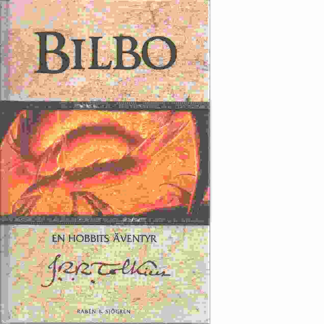 Bilbo : en hobbits äventyr - Tolkien, J. R. R.