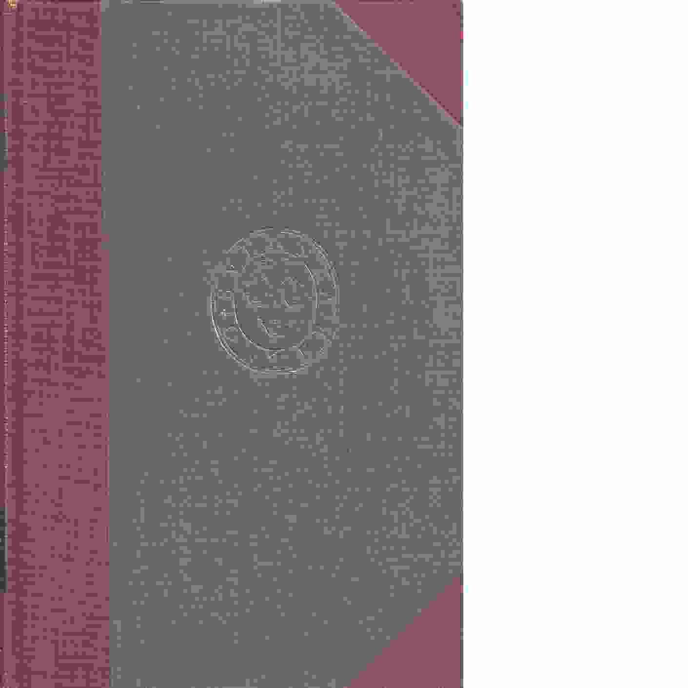 Svenska orter : ortbeskrivning : D. 1:[2], D. 1:[3], Ortbeskrivning. A-Ö - Red. Rosén, Karl D. P.