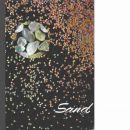 En bok om sand - Red. Ågren, Axel H. AB