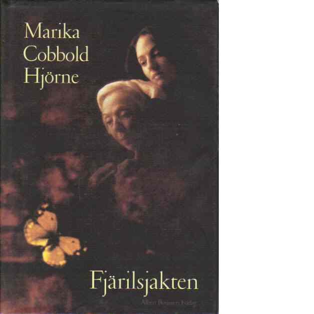 Fjärilsjakten - Cobbold Hjörne, Marika