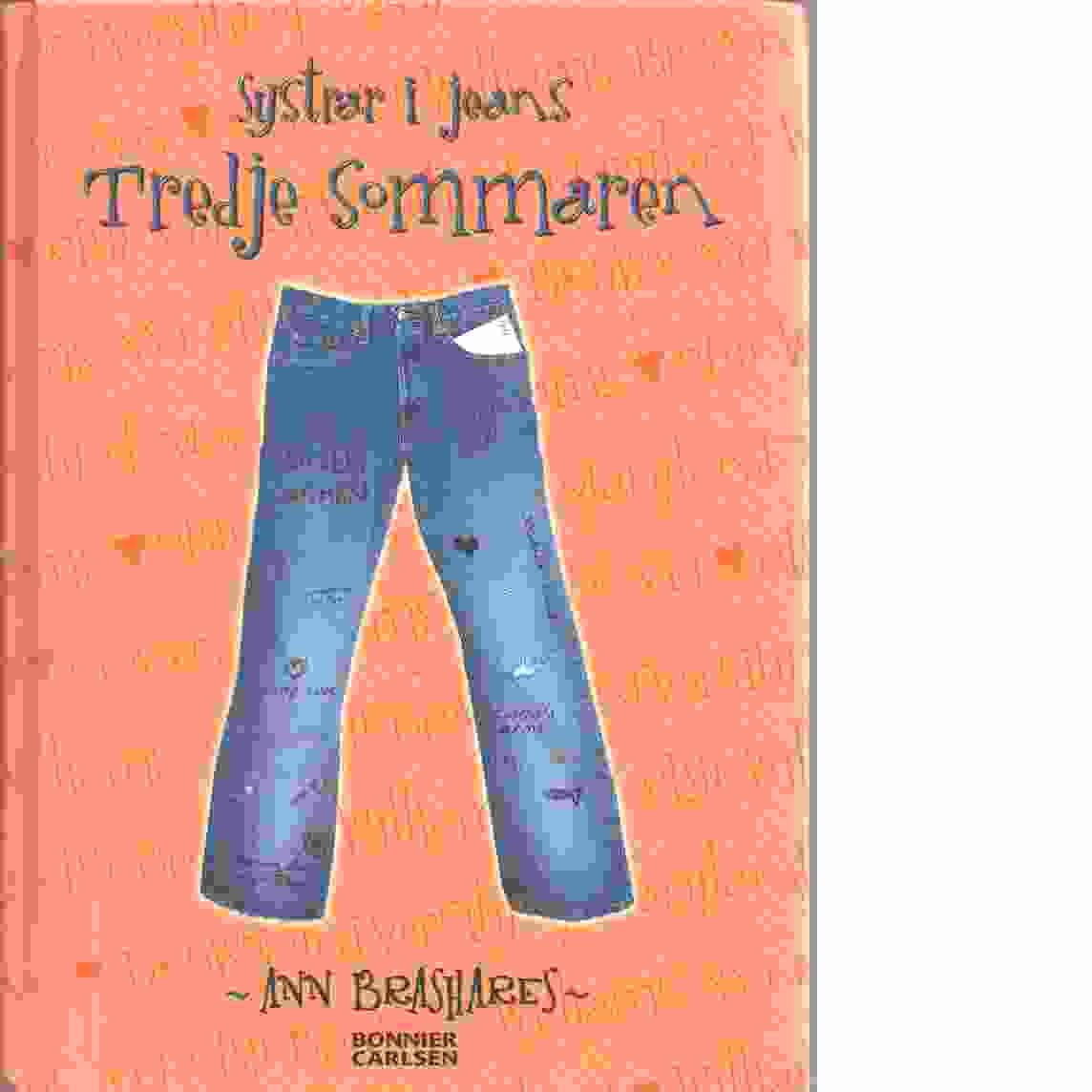 Systrar i jeans : tredje sommaren - Brashares, Ann