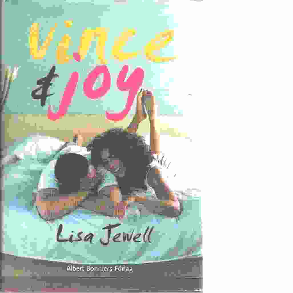 Vince & Joy - Jewell, Lisa