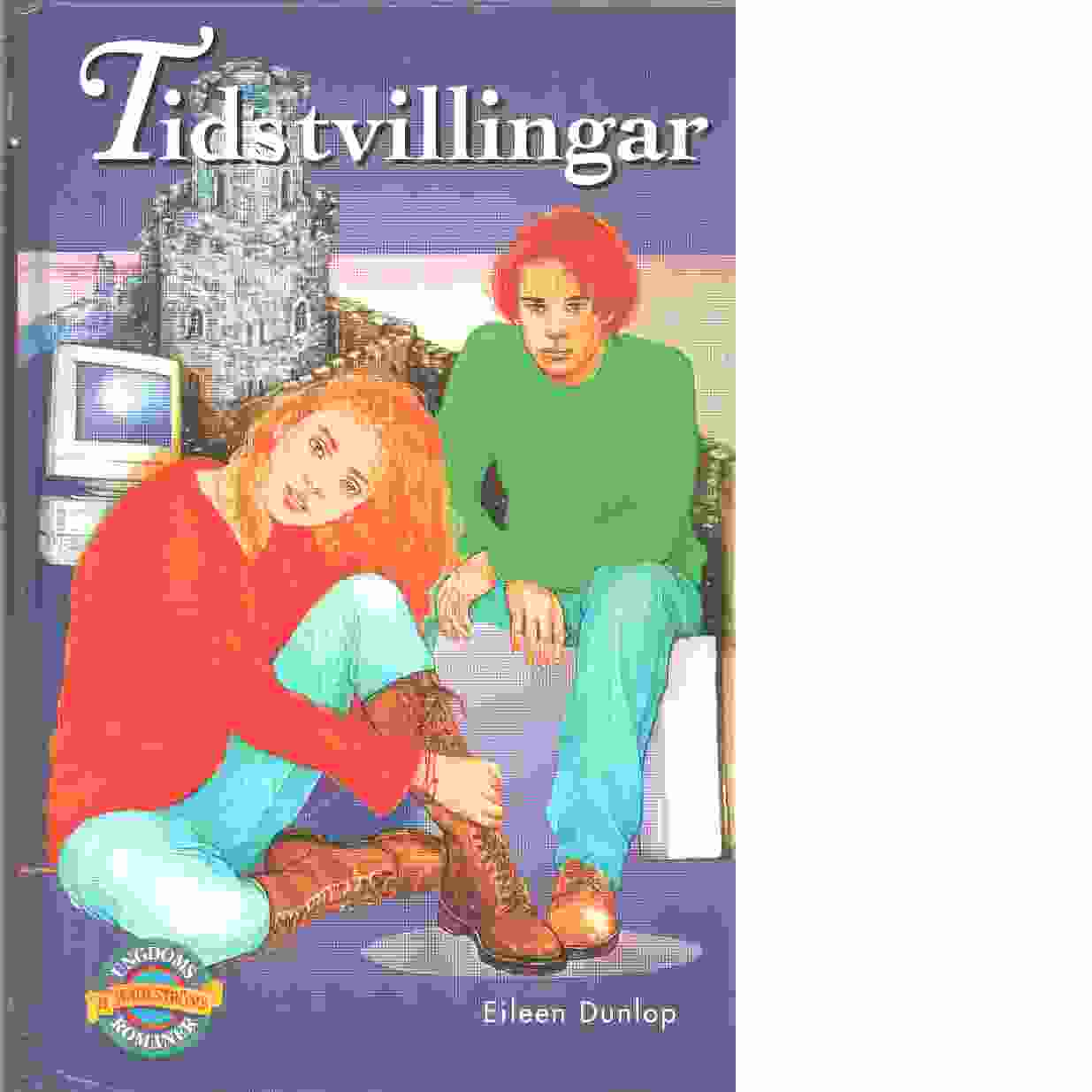 Tidstvillingar - Dunlop, Eileen