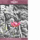 Lonely Planet Bali & Lombok - Greenway, Paul  och Lyon, James samt  Wheeler,  Tony