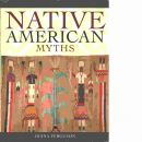 Native American Myths - Ferguson, Diana