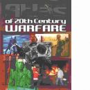 Atlas of 20th Century Warfare - Red.