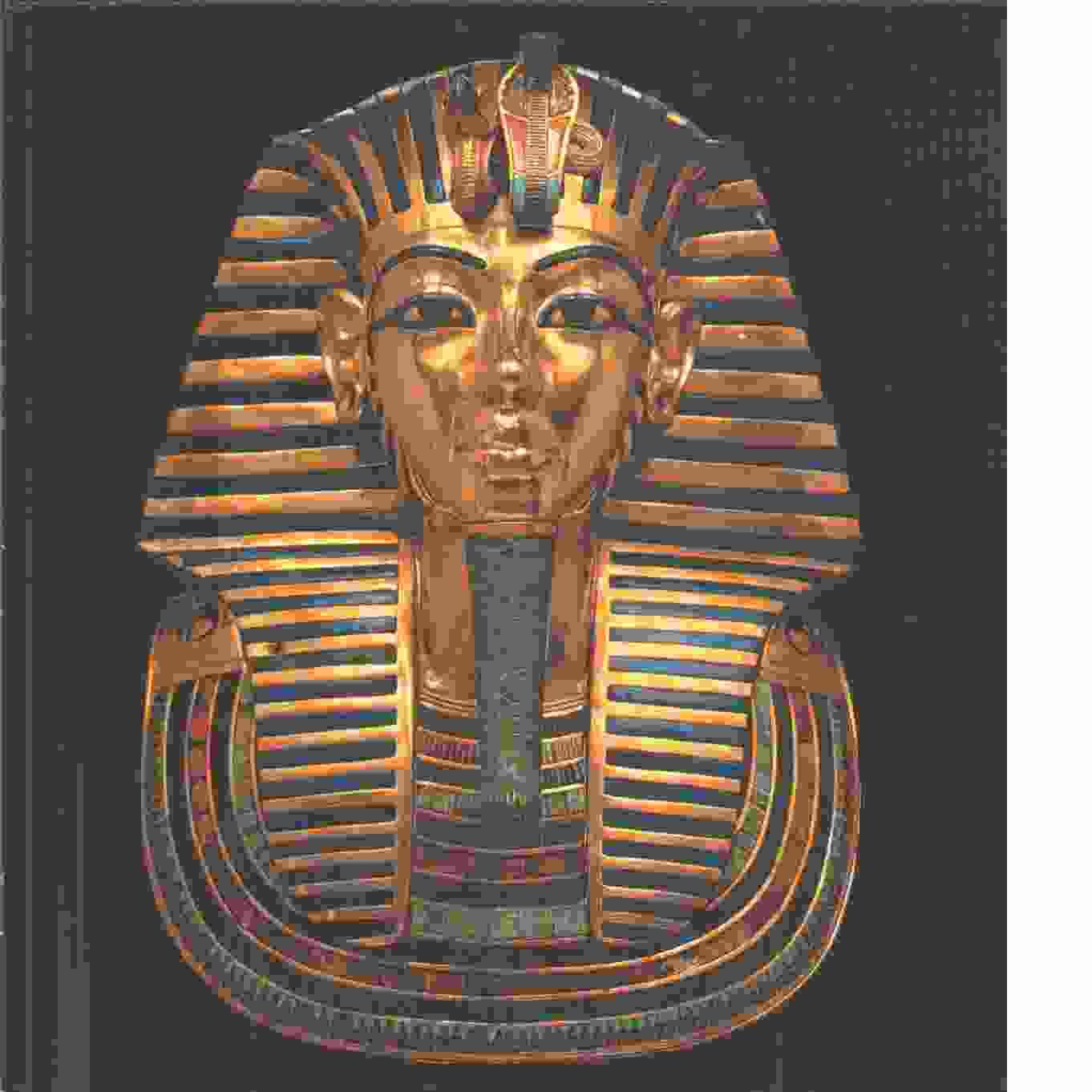 Tutanchamun - Red. Agyptisches Museum Berlin