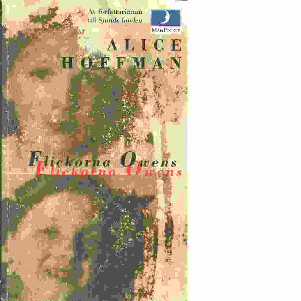 Flickorna Owens  - Hoffman, Alice