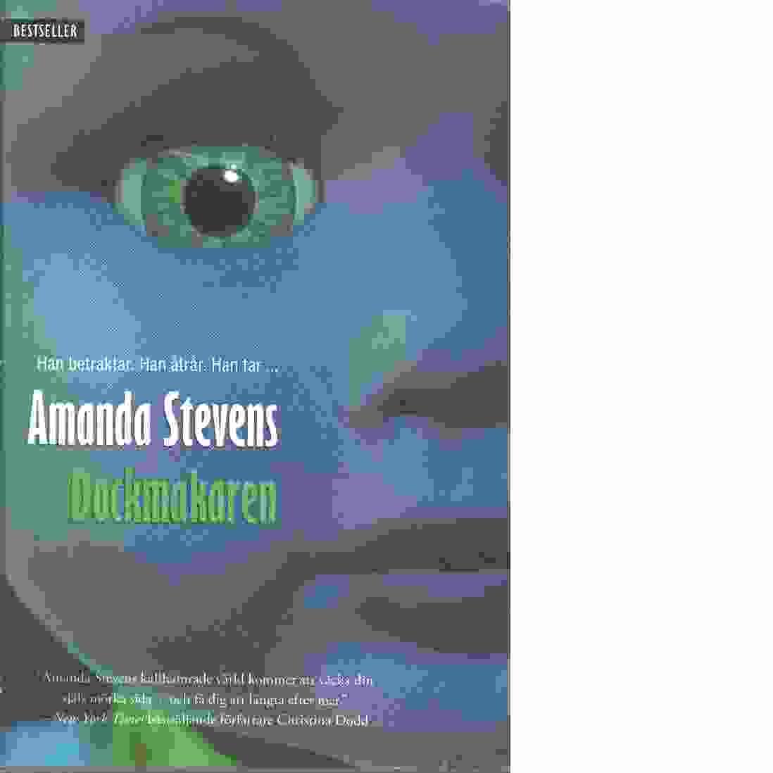 Dockmakaren  - Stevens, Amanda