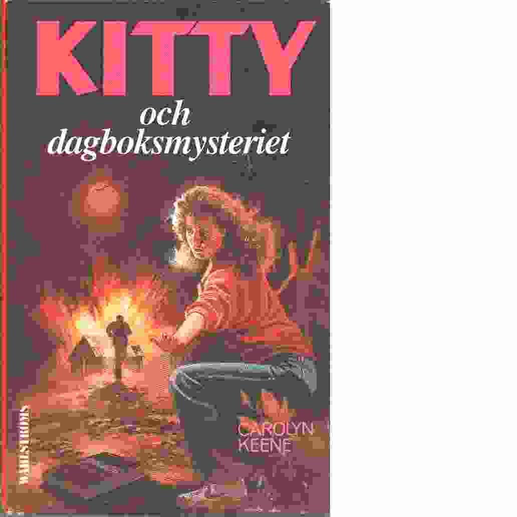 Kitty och dagboksmysteriet - Keene, Carolyn