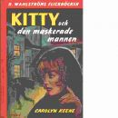 Kitty och den maskerade mannen  - Keene, Carolyn