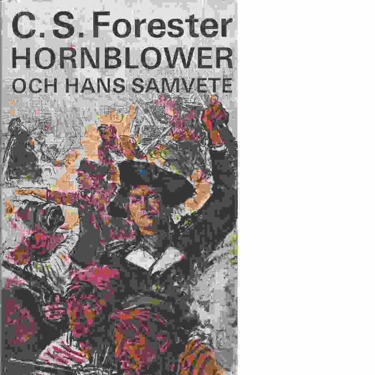 Hornblower och hans samvete - Forester, C. S