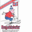 Norgehistorier - Red. Persson, Reid
